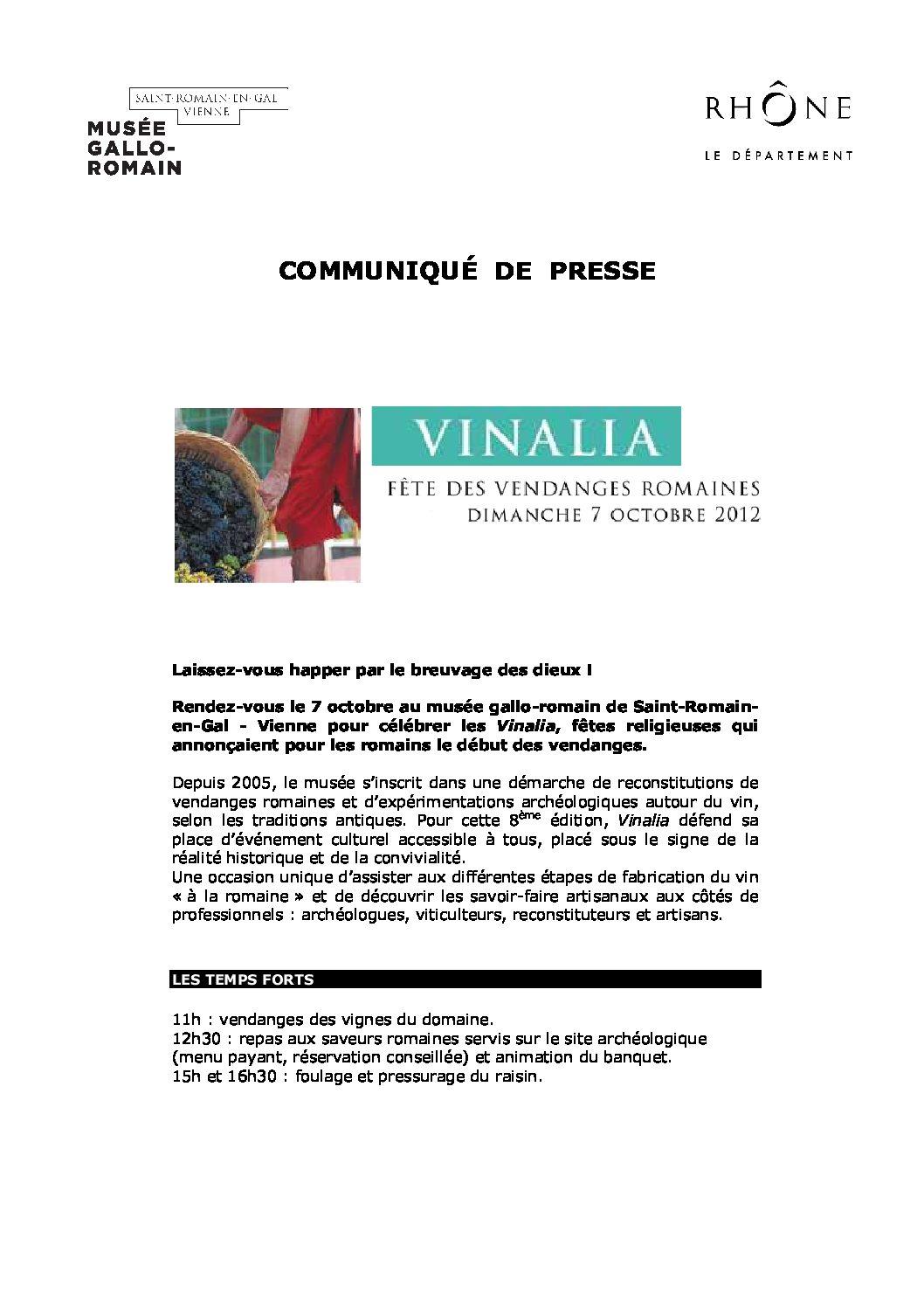 10_Communiqué Vinalia