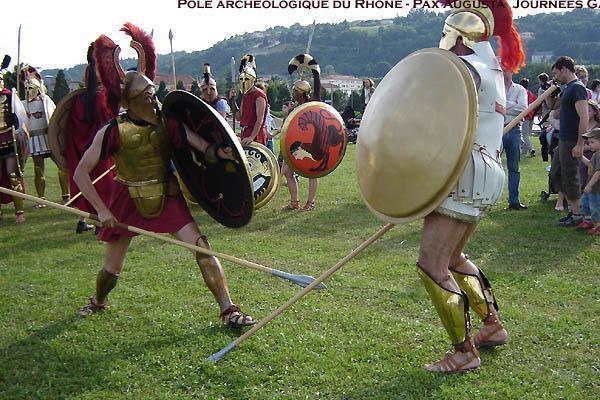 Athenea Promakhos