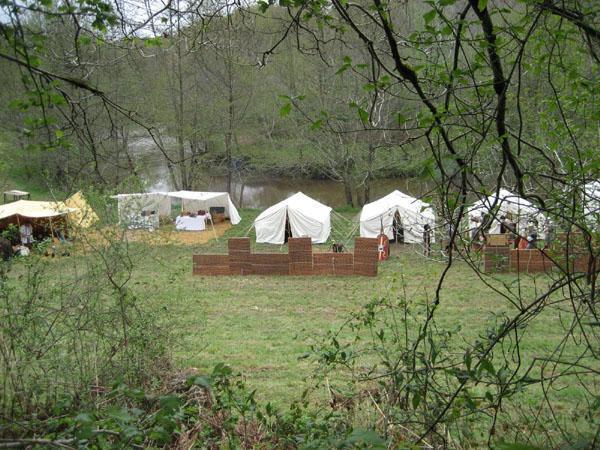 Camp A