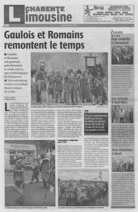 Charentelimousine