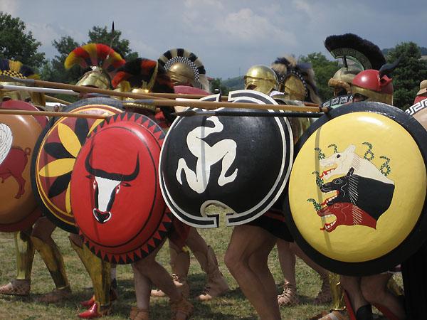 Etrusques pax augusta 1