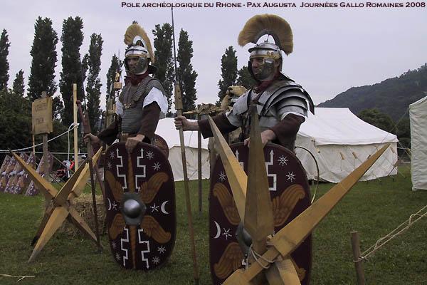 II Cohors Augusta praetoria