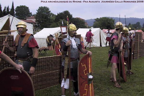 Pax Augusta