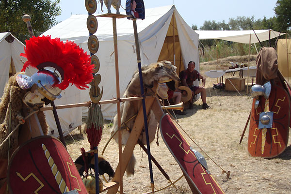 camp_romain1