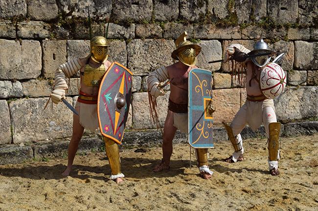 gladiateur (1)