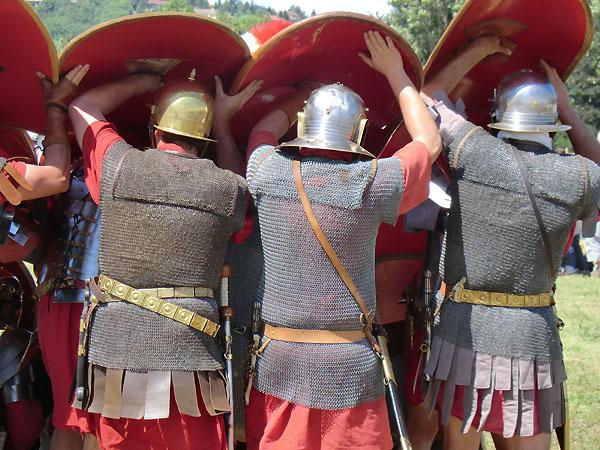 legion augusteenne 1