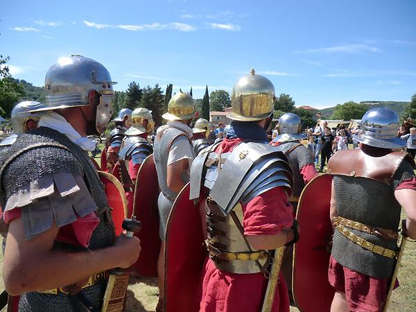 legion augusteenne 2