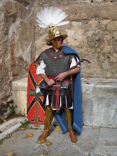 portrait 6 centurion césarien