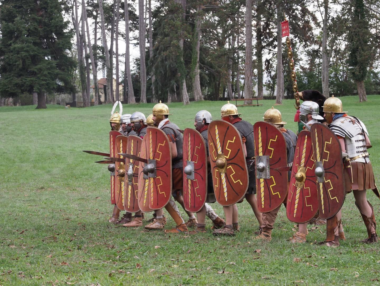 Légion romaine Pax Augusta